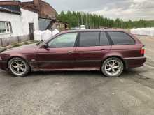 Первоуральск 5-Series 1999