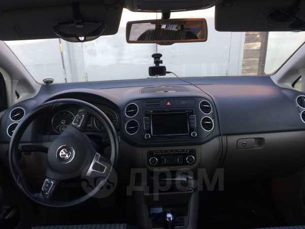 Volkswagen Golf Plus, 2012 год, 480 000 руб.
