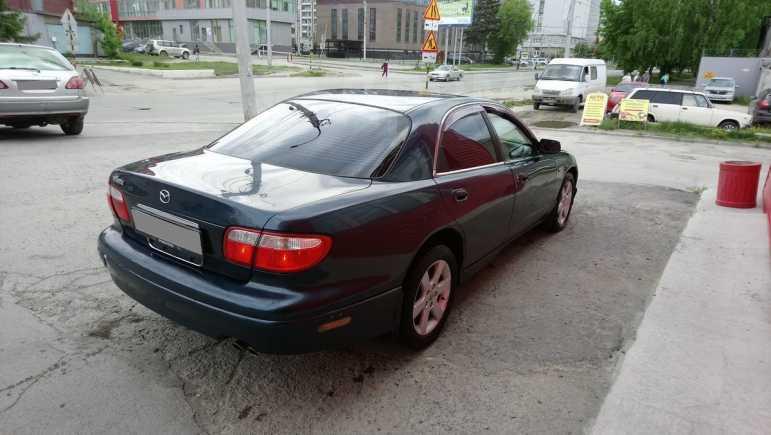Mazda Millenia, 1998 год, 160 000 руб.