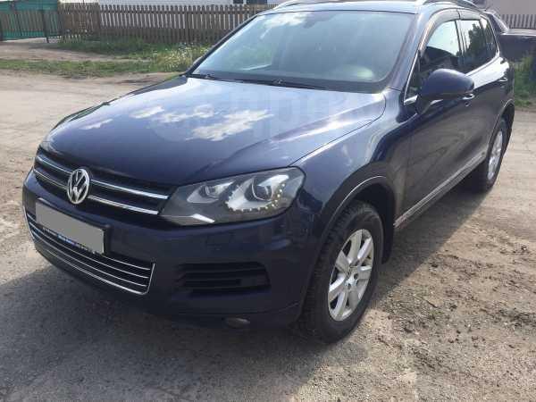 Volkswagen Touareg, 2010 год, 1 000 000 руб.