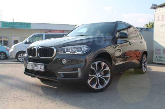 BMW X5, 2017 год, 4 100 000 руб.