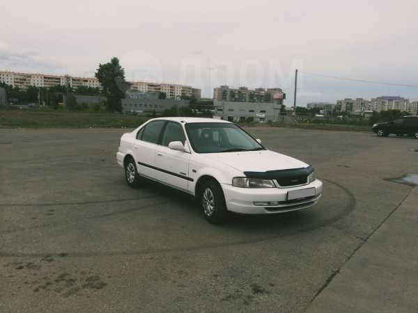 Honda Domani, 1997 год, 150 000 руб.