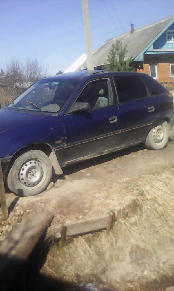 Opel Opel, 1991 год, 25 000 руб.