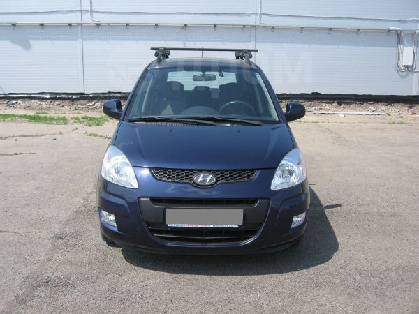 Hyundai Matrix, 2009 год, 445 000 руб.