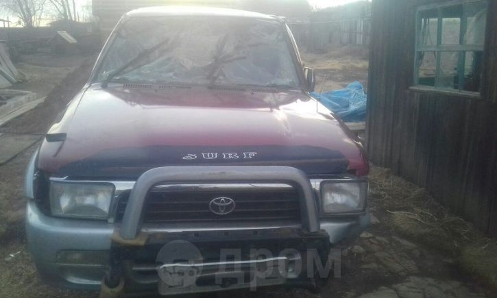 Toyota Hilux Surf, 1995 год, 250 000 руб.