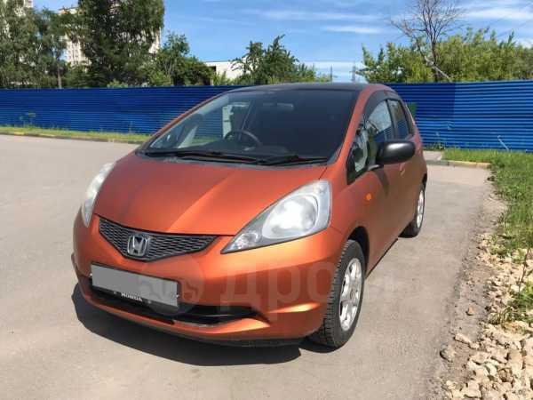 Honda Fit, 2008 год, 380 000 руб.