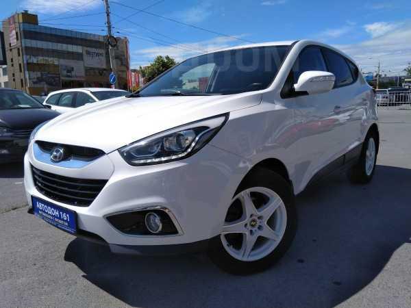 Hyundai ix35, 2013 год, 949 000 руб.