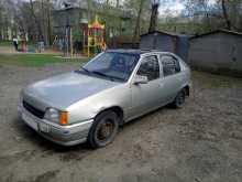 Екатеринбург Kadett 1991