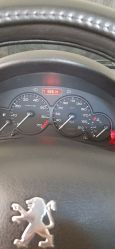 Peugeot 206, 2009 год, 199 000 руб.