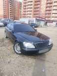 Mercedes-Benz S-Class, 2003 год, 450 000 руб.