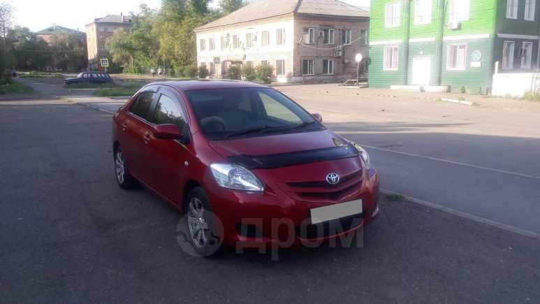 Toyota Belta, 2006 год, 373 000 руб.