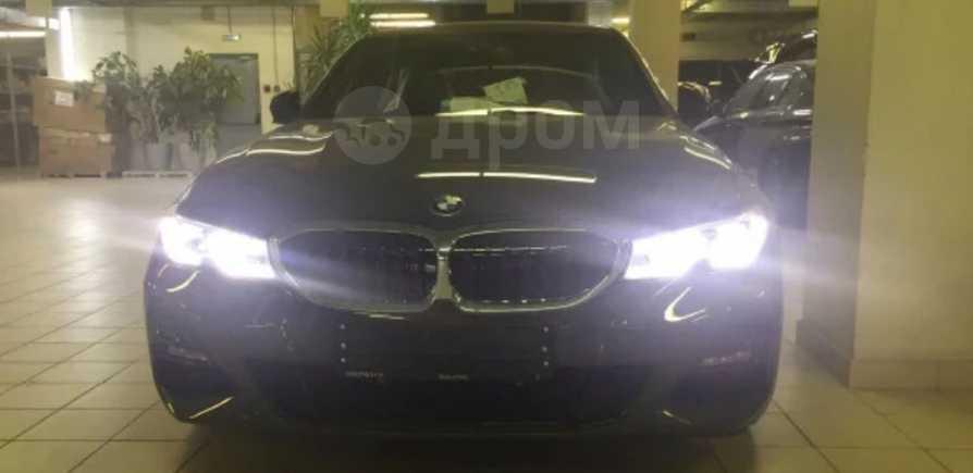BMW 3-Series, 2019 год, 2 550 000 руб.