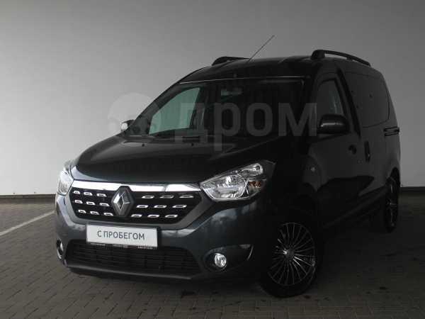 Renault Dokker, 2018 год, 919 000 руб.