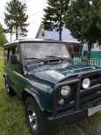 УАЗ Хантер, 2004 год, 300 000 руб.