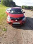 Volkswagen Golf Plus, 2007 год, 377 500 руб.