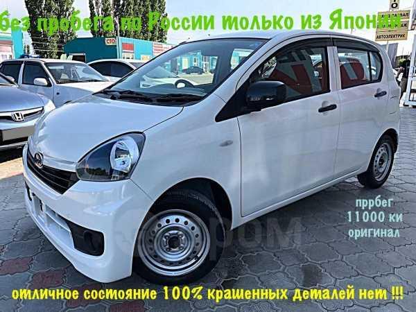 Subaru Pleo Plus, 2015 год, 390 000 руб.