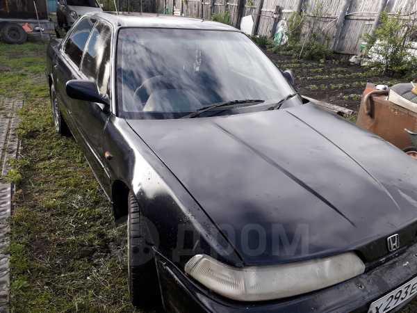 Honda Integra, 1991 год, 63 000 руб.