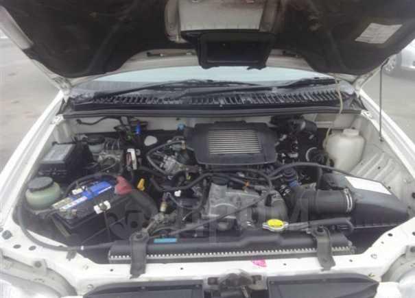 Toyota Cami, 2002 год, 445 000 руб.