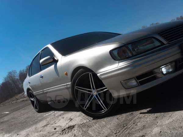 Nissan Maxima, 1996 год, 200 000 руб.