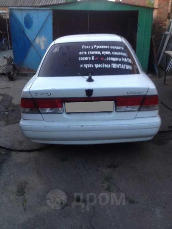 Nissan Sunny, 2000 год, 45 000 руб.
