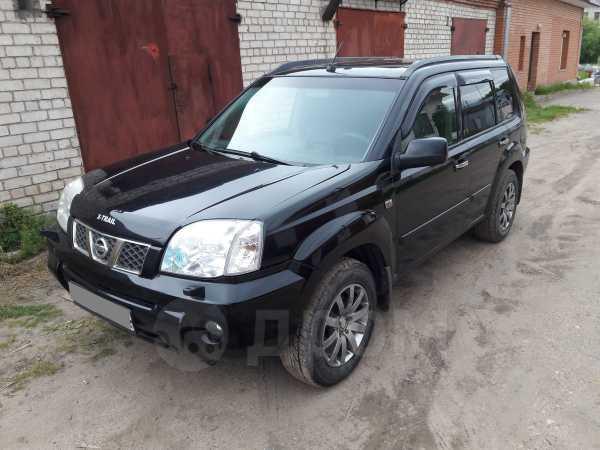 Nissan X-Trail, 2005 год, 445 000 руб.