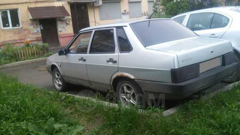 Лада 21099, 2002 год, 40 000 руб.