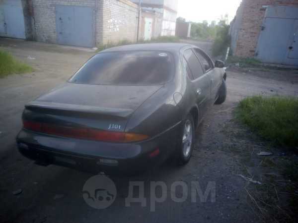 Infiniti J30, 1994 год, 100 000 руб.