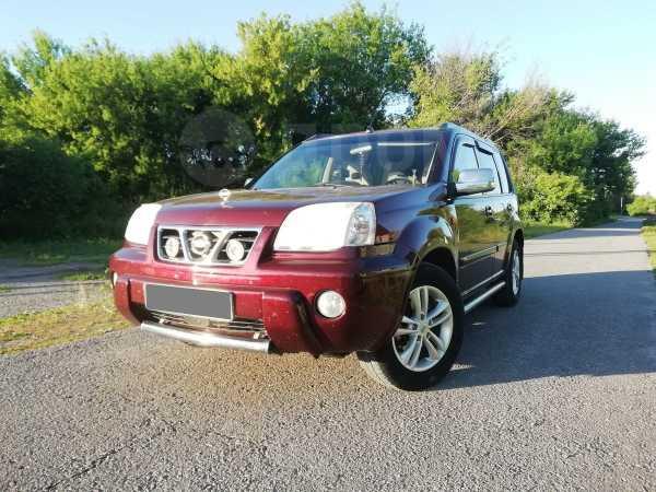 Nissan X-Trail, 2005 год, 397 000 руб.