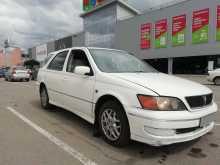 Toyota Vista Ardeo, 1998 г., Омск