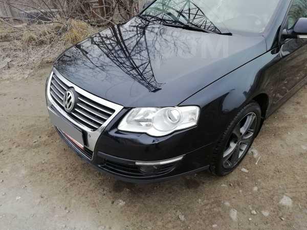 Volkswagen Passat, 2009 год, 550 000 руб.