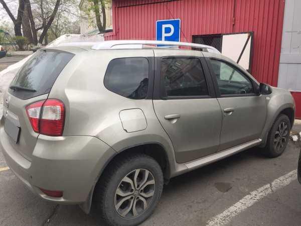 Nissan Terrano, 2014 год, 630 000 руб.