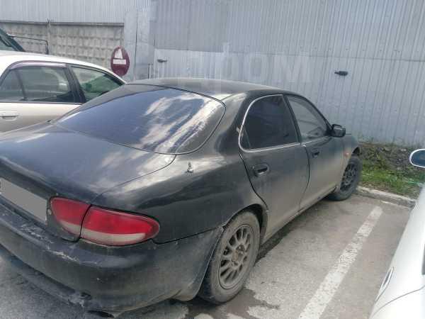 Mazda Xedos 9, 1993 год, 90 000 руб.