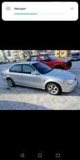 Honda Civic Ferio, 1999 год, 200 000 руб.