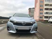 Владивосток Toyota Sai 2015
