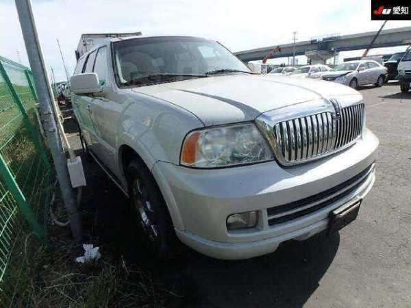 Lincoln Navigator, 2005 год, 371 000 руб.