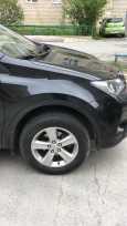 Toyota RAV4, 2013 год, 1 350 000 руб.
