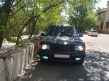 Улан-Удэ Range Rover 1998