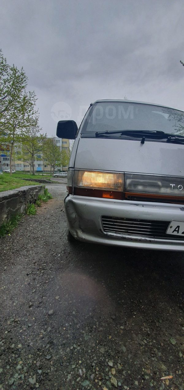 Toyota Master Ace Surf, 1991 год, 100 000 руб.