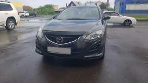Барнаул Mazda Mazda6 2012
