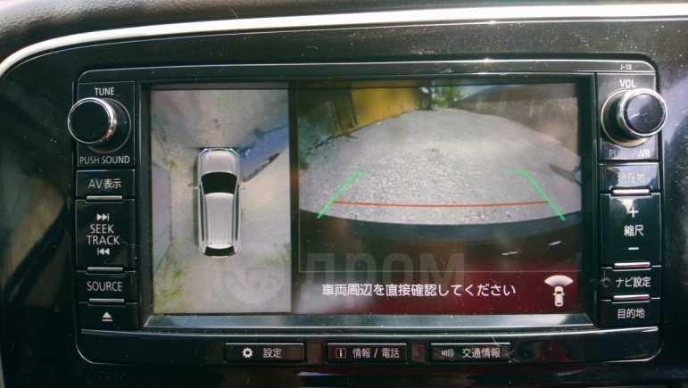 Mitsubishi Outlander, 2015 год, 1 635 000 руб.