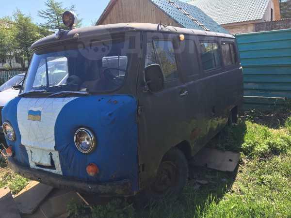 УАЗ Буханка, 1978 год, 200 000 руб.