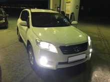 Курган RAV4 2011