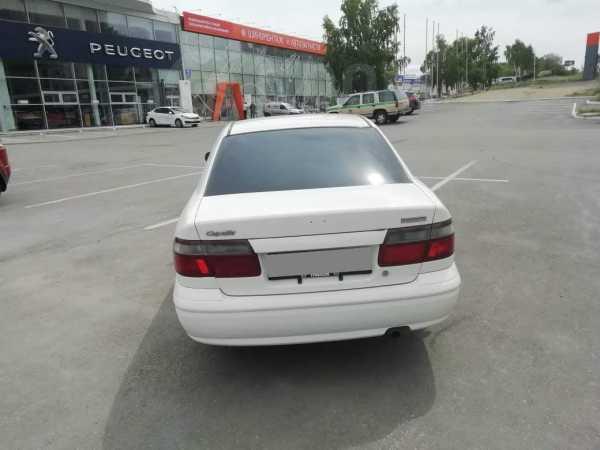Mazda Capella, 1999 год, 175 000 руб.