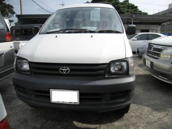 Toyota Town Ace, 1998 год, 240 000 руб.