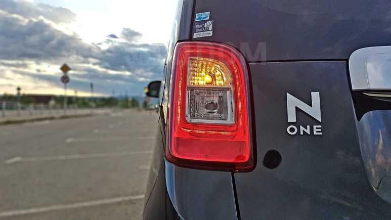 Honda N-ONE, 2014 год, 380 000 руб.