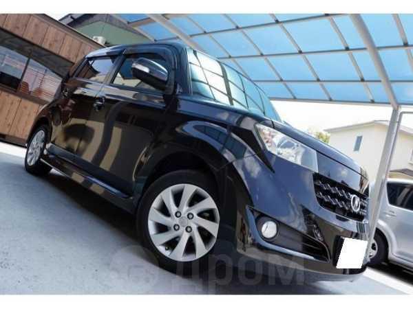 Toyota bB, 2008 год, 256 000 руб.