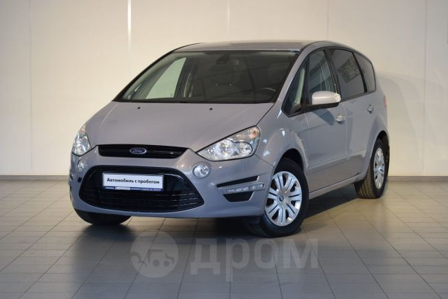 Ford S-MAX, 2012 год, 769 000 руб.
