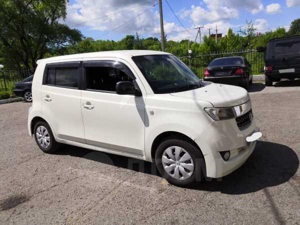 Toyota bB, 2012 год, 385 000 руб.