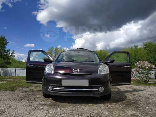 Mazda Verisa, 2008 год, 340 000 руб.