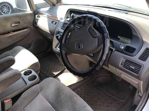 Honda Odyssey, 2003 год, 440 000 руб.